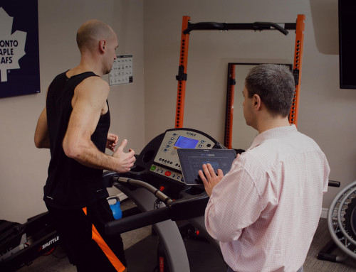 Running Assessment: Is your body ready to run?